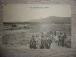 Les Americains En France Boxball Leur Jeu National  Edit Briot Bruyeres Vosges - Guerre 1914-18