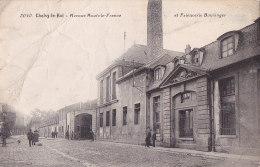 Bc - Cpa Choisy Le Roi - Avenue Anatole France Et Faiencerie Boulenger (en L'état) - Choisy Le Roi