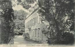 """CPA FRANCE 45 """"Chatillon Sur Loire, Le Crotbonnet"""". - Chatillon Sur Loire"""