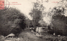 CPA CAROLLES - LE FOND DE LA VALLEE DES PEINTRES - Frankrijk