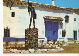"ESP480 - PUERTO LAPICE - LA MANCHA - ""Venta Del Quijote"" - Espagne"