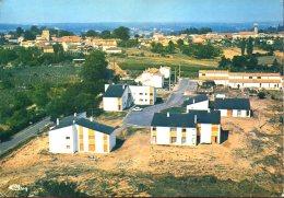 """17 - Chevanceaux : Cité """"La Rente"""" - Autres Communes"""