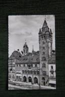 BASEL - Rathaus Und Martinskirche - BS Basle-Town