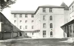 "CPSM FRANCE 42 ""Saint  Etienne, Institution ND De Valbenoite"" - Saint Etienne"