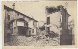A  94 -  TREVISO - VIA RISORGIMENTO - Treviso