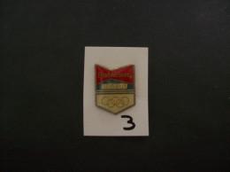 "PIN´S - JEUX OLYMPIQUES - Pub BUDWEISER   ""USA  88 ""-voir Photo ( 3 ) - Olympische Spelen"