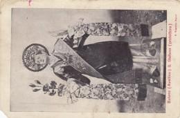 Baiano-avellino S.stefano   1900 - Avellino