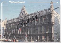 Valenciennes (59) Hôtel De Ville - Valenciennes