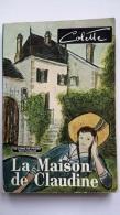 La Maison De Claudine Colette 1961 (150g) - Livres, BD, Revues