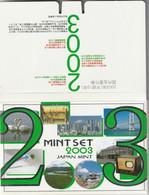 JAPAN 2003 MINT SET - Japón