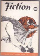 Fiction N° 141 - Couverture De Lucien Lepiez - Libri, Riviste, Fumetti