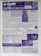 REVUE Amis De L'orme Rond N° 48 Mars/Avril 96 - Port Gratuit - Scouting