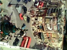 LONDON PICCADILLT CIRCUS  AUTOBUS   VB1970 FM2406 - Piccadilly Circus