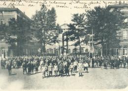 CPA - TOURNAI - Collège Notre Dame - Vue D'ensemble  // - Tournai