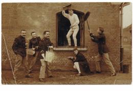 668 KAMP VAN BEVERLOO Fotokaart Opgelet Staat Van De Kaart - Leopoldsburg (Camp De Beverloo)