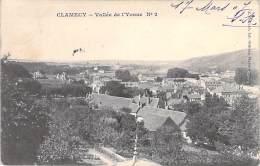 58 - CLAMECY : Vallée De L'Yonne N° 2 - CPA - Nièvre - Clamecy