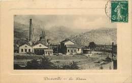 12 - 140616 - DECAZEVILLE - Le Plateau - Mines - Decazeville