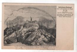 Nr.  7108,  Gefallenen-Denkmal Des 1. Lothringischen Inf.-Regts. No. 130 - Monumenti Ai Caduti