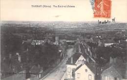 58 - TANNAY : Petit Lot De 2 CPA - Nièvre - Tannay