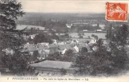 58 - POUGUES LES EAUX : Petit Lot De 10 CPA - Nièvre - Pougues Les Eaux