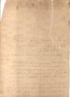 CUADRO DE BITACORA LIBRERIA DE MOYA MALAGA CAPITAN PABLO ALSINA Y BERDAGUER BERGANTIN GOLETA AÑO 1875 VIAJE DE MALAGA - Historische Dokumente