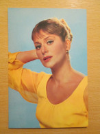 Nansy Malone -  Postcard Ex Yugoslavia Edition 1960s - Künstler