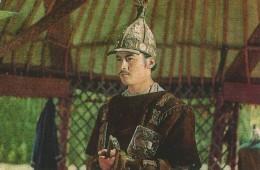 Mongolie   - Légende En Cyrillique Carte De L'époque U.R.S.S. ( Voir Verso ) - Mongolie