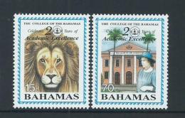 Bahamas 1996 College Set 2 MNH - Bahamas (1973-...)