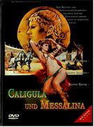 DVD  ,  Caligula Und Messaline - Gekürzte Fassung - DVD