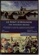 DVD  ,  Le Pont D'Avignon : Tout Ce Que Vous Avez Toujours Voulu Savoir Sur Le Pont… - Dokumentarfilme