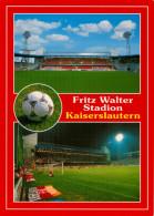 AK Postkarte Fritz Walter Stadion 1. FC Kaiserslautern Betzenberg FCK K'Lautern Deutschland Fußball Football Germany - Fussball