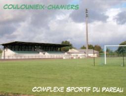AK Stadion Complese Stade Complexe Sportif Du Pareau Coulounieix-Chamiers Frankreich FRANCE Stadio Estadio Foot - Fussball