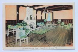 St. Louis Inn, New Modern Hotel, Riviere Du Loup, Quebec, P.Q., Canada - Quebec