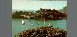 YACHTING IN ALL ITS SPENDOR IN NBEAUTIFUL GRENADA - Grenada