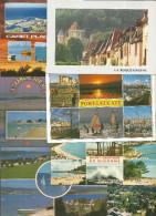 LOT DE 300 CPM , état Standard , Frais Fr : 14€ - Cartes Postales
