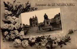 27-SOUVENIR DE LE NEUBOURG...CPA - Le Neubourg