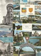 LOT DE 300 CPSM , état Standard , Frais Fr Incompréssible : 14.00€ - Cartes Postales
