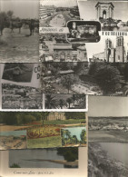 LOT DE 300 CPSM , état Standard , Frais Fr Incompréssible : 14.00€ - Postcards