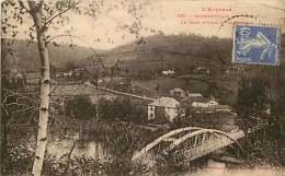 12 - 150616 - DECAZEVILLE - Le Pont D'Agre Et Le Hameau - Decazeville