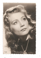 Michèle Alfa-Artiste-.(B.2684) - Artisti