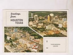 CPM HOUSTON, TEXAS MEDICAL CENTER - Houston
