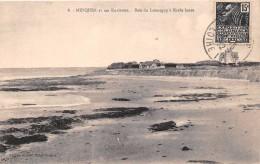 ¤  -  8  -  MESQUER Et Ses Environs   -  Baie Du Lenneguy à Marée Basse   -  ¤¤ - Mesquer Quimiac