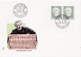 """Abbé Joseph Bovet, Auteur Du Célèbre Chant """"Le Vieux Chalet"""" - Musique"""