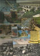 LOT DE 300 CPSM , Drouille , 2 éme Choix , Frais Fr : 14.00 € - Postcards