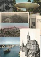 LOT DE 300 CPSM , Drouille , 2 éme Choix , Frais Fr : 14.00 € - Cartes Postales