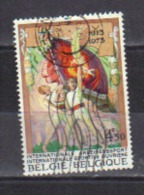 4F50 60e Verjaardag Intern. Arbeiderssport 1973 (OBP 1674 ) - Unclassified