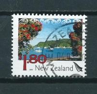 2009 New Zealand $1.80 Russell Used/gebruikt/oblitere - Nieuw-Zeeland