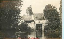 27 - Eure - Muids - Moulin - Carte Photo - Muids