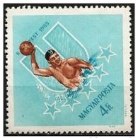 Ungheria/Hungary/Hongrie: Pallanuoto, Water-polo, Universiade