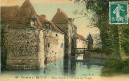 27 - Eure - Saint Pierre Du Mesnil - Environs De Bernad - Vieux Manoir - Le Manoir